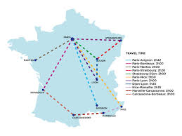rail europe map enjoy travel by official website for tourism in