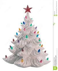 christmas heirloom ceramic christmas tree desecration lets