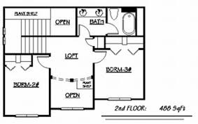 upper floor plan fmci homes a boise idaho home builder