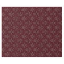 damask wrapping paper amazoncom colored burgundy gloss gift wrap 24 x 417 gift burgundy