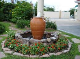 14 large ornamental water fountains outdoor outdoor