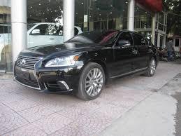 xe lexus 600hl gia bao nhieu bán xe lexus ls600h 2017 màu đen mua bán ô tô