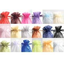 organza favor bags gold organza bags gold wedding gold and bags