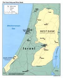 Israel Map 1948 Jenin Map And Jenin Satellite Image