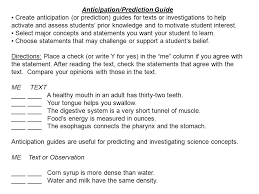 Water Challenge Directions Teaching Language Learners Steeli Professional Development