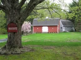 red barn children u0027s center inc