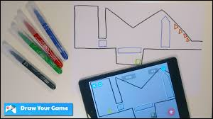 draw your game android apps on google play