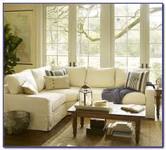Pottery Barn Sectional Couches Pottery Barn Sectional Couch Connectors Sofas Home Design