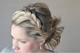 Hochsteckfrisuren Einfach Halblanges Haar by Zopf Frisuren Mittellanges Haar 2017 Best Frisuren 2017