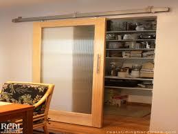 Closet Barn Doors How To Build Barn Doors Door Slab Hardware Lowes Singular Sliding
