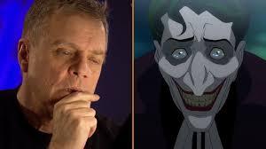 mark hamill talks return to joker role for u0027the killing joke u0027 video