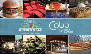 cobb tyrone luxury theatres theatre st petersburg fl