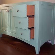 Furniture Style Vanity Custom Bathroom Vanities Custommade Com