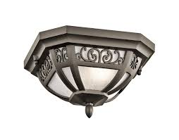 park row 2 light outdoor ceiling light in oz