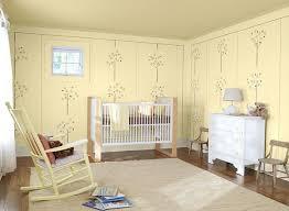 interior paint ideas and inspiration yellow kids rooms nursery