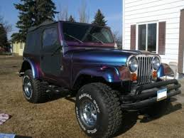 84 cj 7 by max d of valley city nd quadratec jeep cherokee