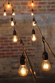 outdoor bulb string lights festoon lights outdoor string lights parties weddings lights