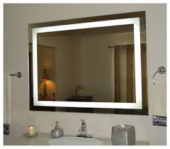 Rialto Mirrors Lighted by Inspiration 70 Led Wall Mirror Design Inspiration Of Ws Bath