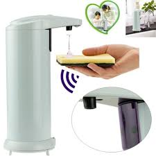 Kitchen Sink Amazon by Electric Kitchen Sink Soap Dispenser Amazon Automatic Electronic