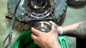 dickered toyota transmission youtube