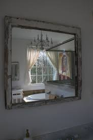 43 best upcycled mirrors images on pinterest home repurposed