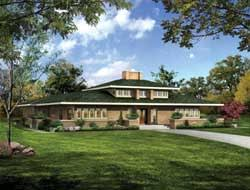 contemporary prairie style house plans prairie house plans house plans
