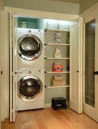 Contemporary Laundry Room Ideas Compact Laundry Design Ideas Extreme Makeover Contemporary