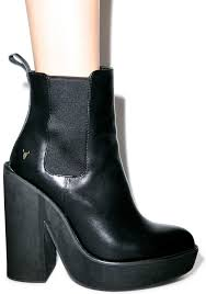 windsor smith windsor smith player ankle boot dolls kill