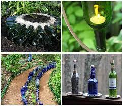 how to make a bottle wall u2013 iseeidoimake
