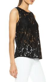 dvf blouse diane furstenberg madalena lace top from canada by era style
