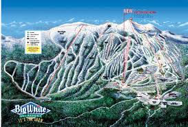 Map Of Colorado Ski Resorts by Big White Ski Resort Guide Location Map U0026 Big White Ski Holiday