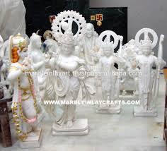 God Statue Beautiful Krishna God Statue Idol Marble Krishna Marble Krishna