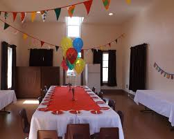 come have a birthday party at the gilbert house 25 years of
