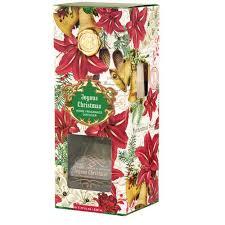 michel design works home fragrance michel design works joyous christmas home fragrance diffuser