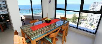 Biarritz Apartments Gold Coast Holiday Accommodation - Three bedroom apartment gold coast