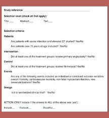 sample of journal review step saving ga
