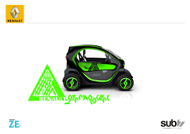 renault green renault twizy design competition u2013 green power dkhl