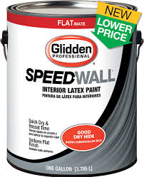 home depot 5 gallon interior paint speed wall paint glidden professional
