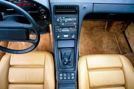porsche 928 interior restoration porsche 928 interior u2013 idea de imagen del coche