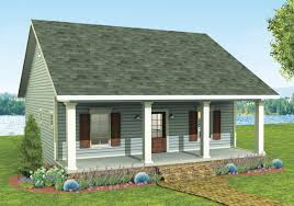 plan 2596dh cozy 2 bed cottage house plan cottage house cozy