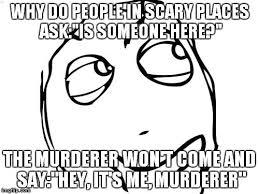 Meme Face Maker - question rage face meme imgflip