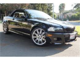 2004 bmw m3 used 2004 bmw m3 for sale pricing features edmunds