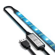 5050 led light strip usb led strip with power bank usb led strip with power bank