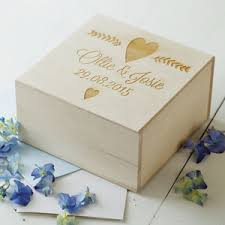 customized keepsake box engraved keepsake boxes