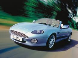 slammed aston martin view of aston martin db 7 vantage automatic photos video