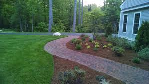 landscaping middlesex county ma