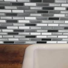 Kitchen Glass Backsplash Ideas by Decorating Awesome Tile Backsplash Ideas For Kitchen Glass