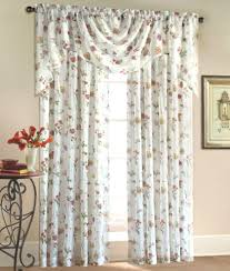 Living Room Curtains With Valance by Living Room Valances Home Design Ideas And Pictures