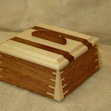 hand crafted small mahogany wooden box 1 by wooden it be nice