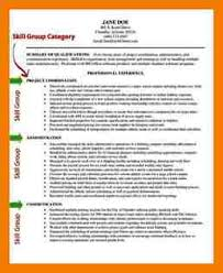 14 skills and abilities on a resume mbta online